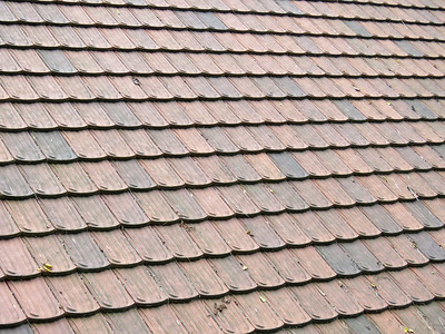 roof tiles, Joanna Furnace