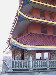 The Pagoda, Mt Penn, Reading, PA, November 2011