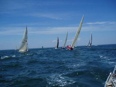 Figawi sailing race 05