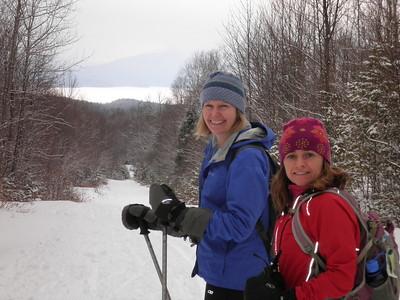Local ski trips 2014