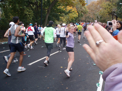 NYC - October 2009