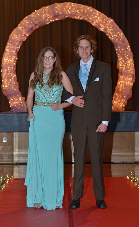 PHOTOS: Wickliffe H.S. Prom Fashion Show, Feb. 11, 2018 - News-Herald