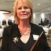 Lake County Commissioner Judy Moran at the event. {United Way of Lake County photo}