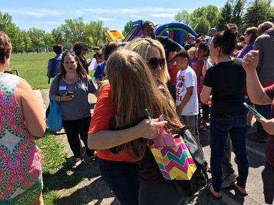 05232018 Sunview Elementary Clap Out