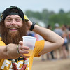 "Eric Bonzar—The Morning Journal<br /> Fans flocked to Lorain's Black River Landing for the sold out concert festival ""Roverfest,"" July 30, 2016."