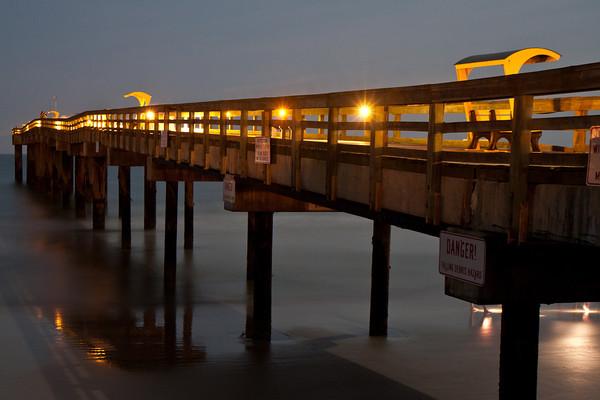 St. Augustine Pier