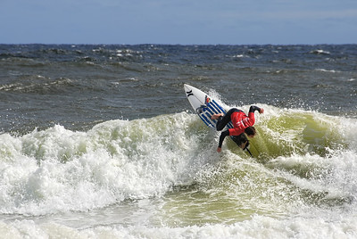 Surf Competition - Belmar NJ