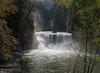 Upper Falls, Lewis River