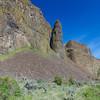 Pinnacles--Cottonwood Canyon