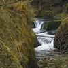 Falls on Eagle Creek