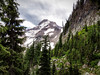 Timberline Trail and Mount Hood