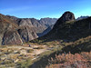 Mount Margaret Backcountry