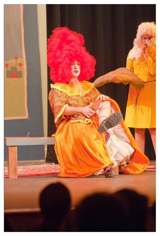 Castilleja Pantomime 1/ 180s, at f/2.8 || E.Comp:-3 / 6 || 140mm || WB: AUTO 0. || ISO: 2200 || Tone:  || Sharp:  || Camera: NIKON D300on: 2008:12:06 21:59:37