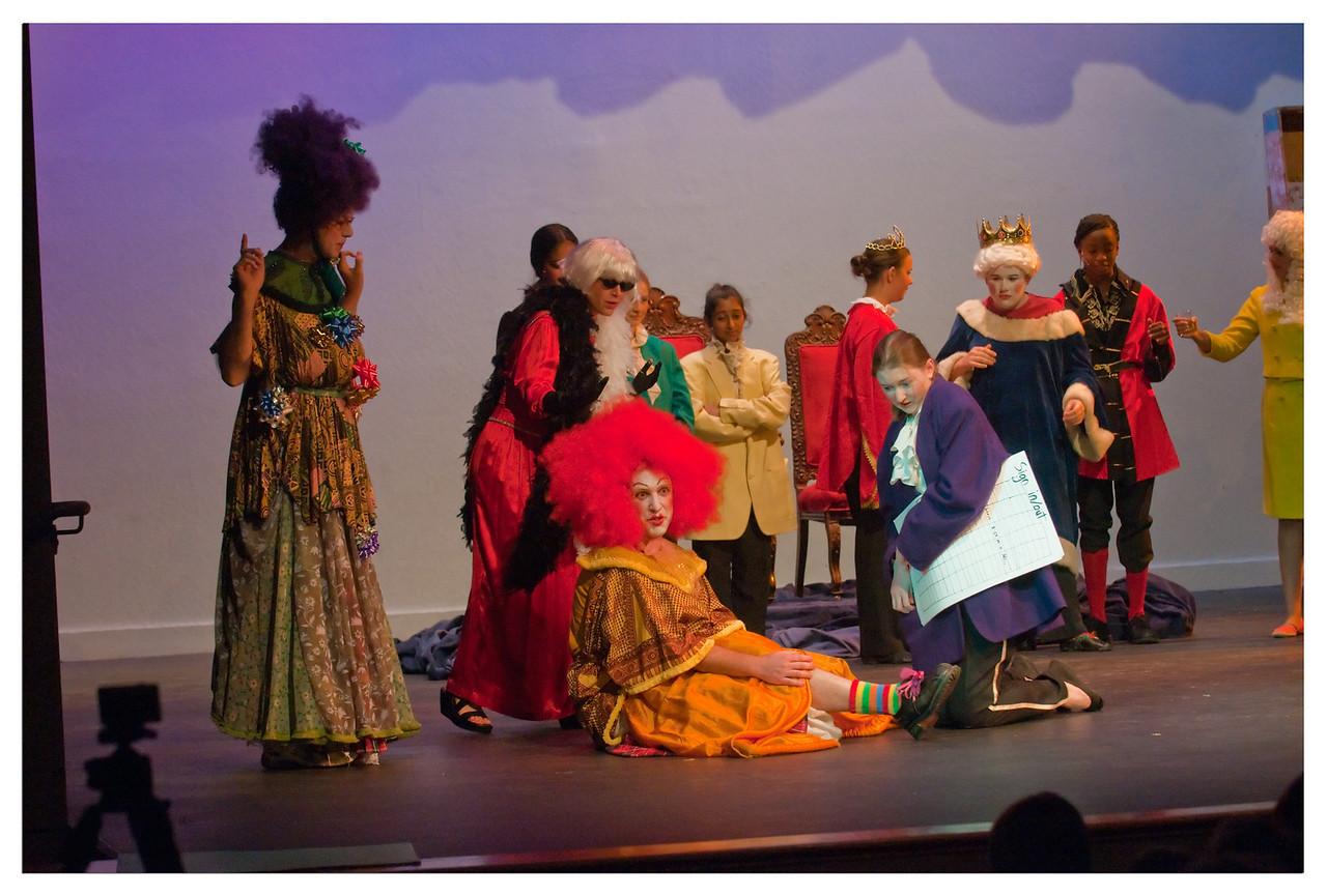 Castilleja Pantomime 1/ 350s, at f/4 || E.Comp:-3 / 6 || 80mm || WB: AUTO 0. || ISO: 2200 || Tone:  || Sharp:  || Camera: NIKON D300on: 2008:12:06 21:29:22