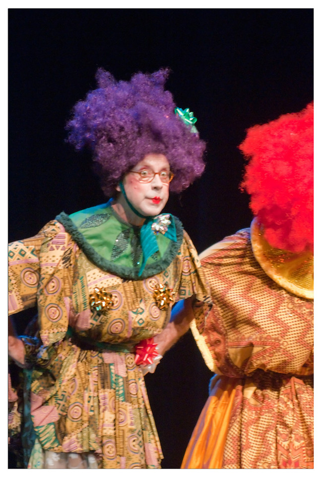 Castilleja Pantomime 1/ 90s, at f/2.8 || E.Comp:-3 / 6 || 200mm || WB: AUTO 0. || ISO: 2200 || Tone:  || Sharp:  || Camera: NIKON D300on: 2008:12:06 20:53:02