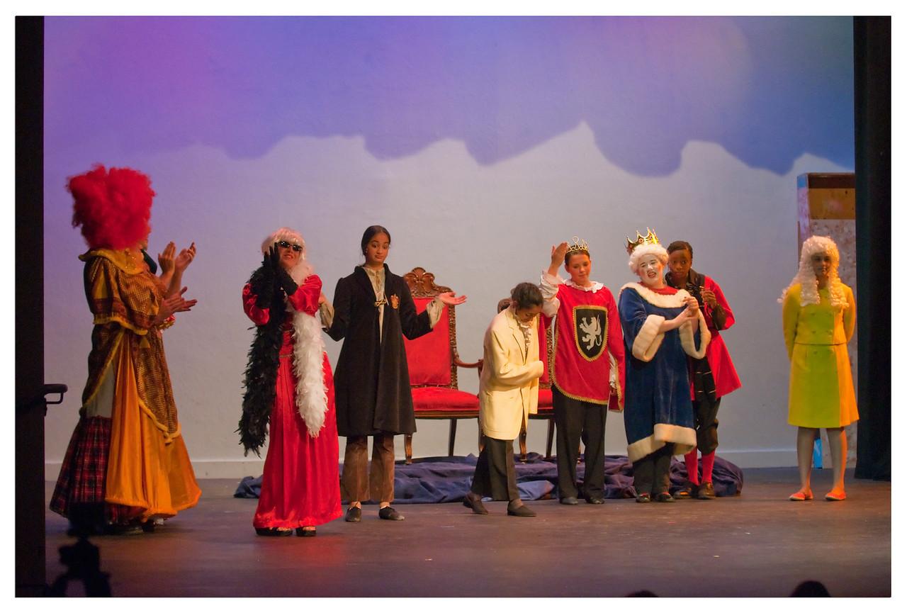 Castilleja Pantomime 1/ 350s, at f/2.8 || E.Comp:-3 / 6 || 70mm || WB: AUTO 0. || ISO: 2200 || Tone:  || Sharp:  || Camera: NIKON D300on: 2008:12:06 21:28:22