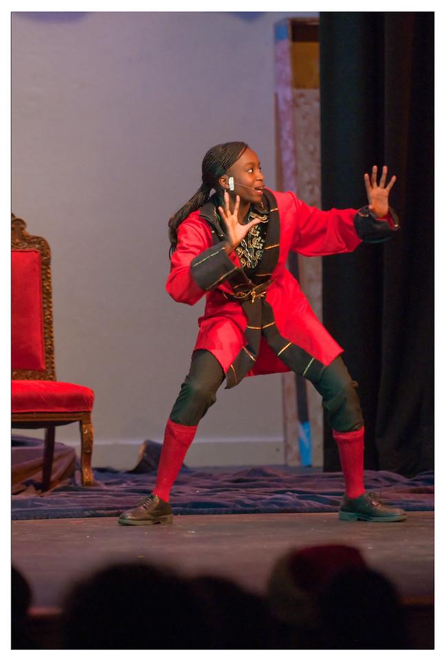 Castilleja Pantomime 1/ 500s, at f/2.8 || E.Comp:-3 / 6 || 150mm || WB: AUTO 0. || ISO: 2200 || Tone:  || Sharp:  || Camera: NIKON D300on: 2008:12:06 22:05:10