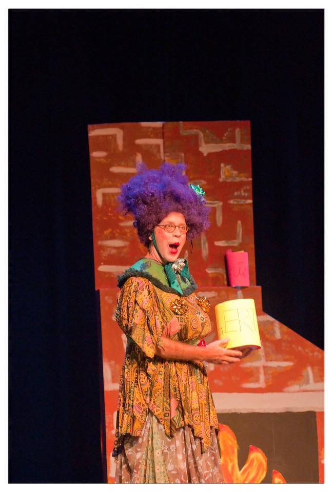 Castilleja Pantomime 1/ 60s, at f/2.8 || E.Comp:-3 / 6 || 135mm || WB: AUTO 0. || ISO: 2200 || Tone:  || Sharp:  || Camera: NIKON D300on: 2008:12:06 20:53:22