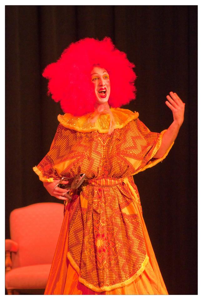 Castilleja Pantomime 1/ 250s, at f/2.8 || E.Comp:-3 / 6 || 200mm || WB: AUTO 0. || ISO: 2200 || Tone:  || Sharp:  || Camera: NIKON D300on: 2008:12:06 21:14:50