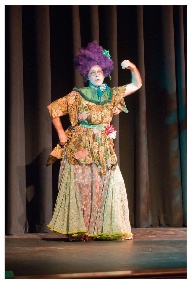 Castilleja Pantomime 1/ 90s, at f/2.8 || E.Comp:-3 / 6 || 116mm || WB: AUTO 0. || ISO: 2200 || Tone:  || Sharp:  || Camera: NIKON D300on: 2008:12:06 20:47:52