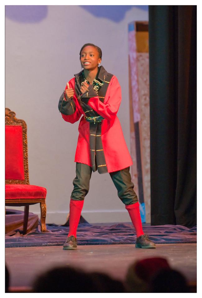 Castilleja Pantomime 1/ 250s, at f/2.8 || E.Comp:-3 / 6 || 150mm || WB: AUTO 0. || ISO: 2200 || Tone:  || Sharp:  || Camera: NIKON D300on: 2008:12:06 22:05:12