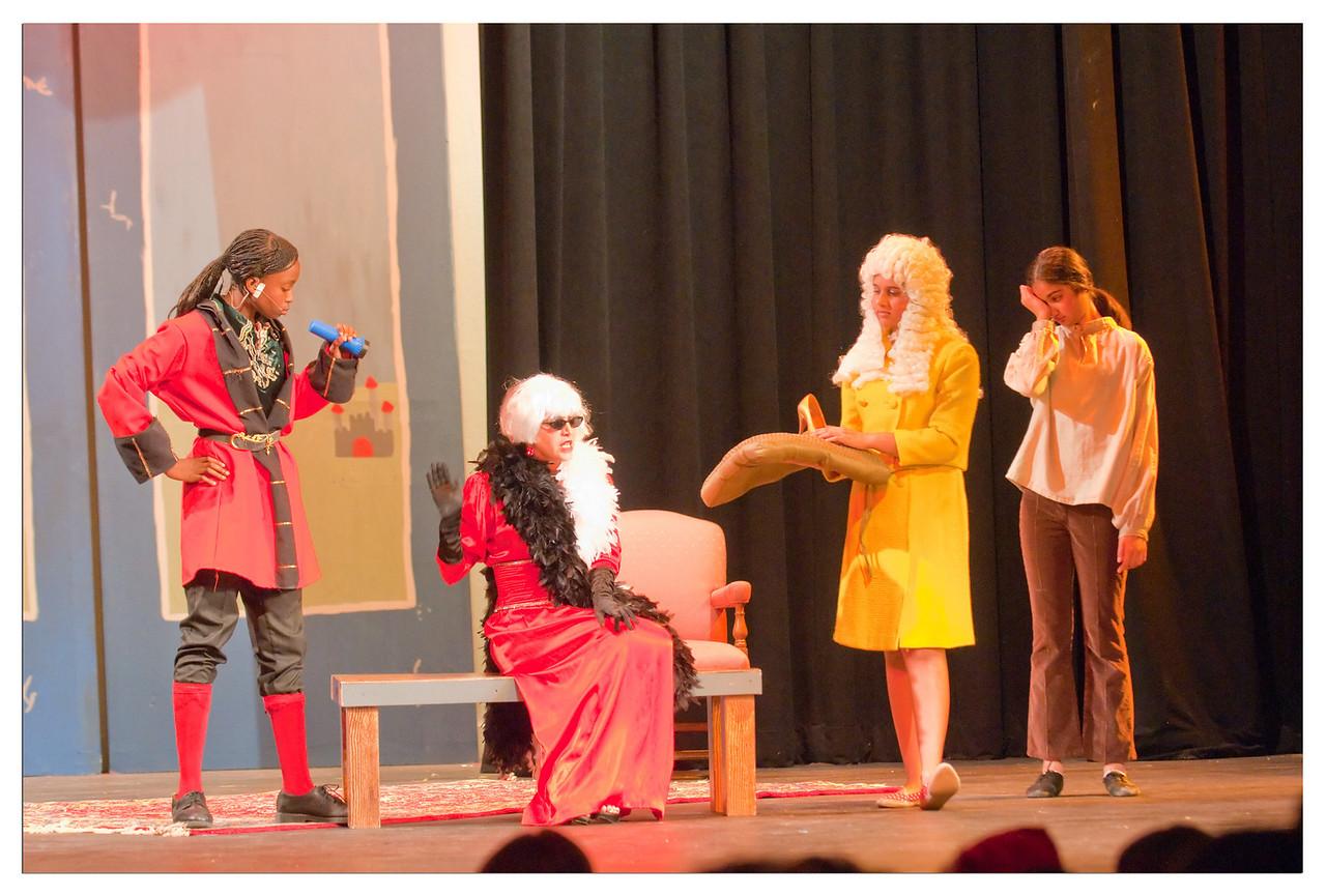 Castilleja Pantomime 1/ 125s, at f/2.8 || E.Comp:-3 / 6 || 98mm || WB: AUTO 0. || ISO: 2200 || Tone:  || Sharp:  || Camera: NIKON D300on: 2008:12:06 21:56:27