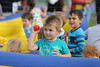 Ferry Fair 2017 Family Fun Day, The Hub. Image © Words & Pictures
