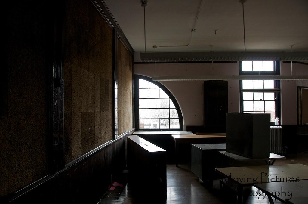 Fariview Classroom