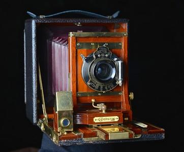 Century Grand 4x5 ~ 1905