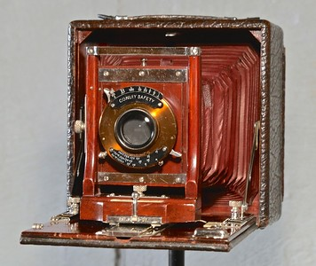 Conley 4x5 ~ 1910