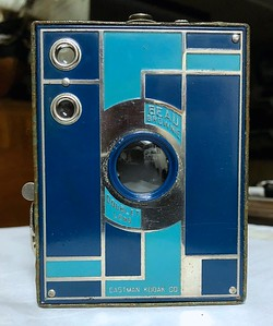 Kodak No. 2 Beau Brownie - 1930