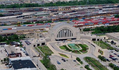 Cincinnati Flyover - Museum Center