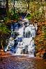 Ashokan Falls