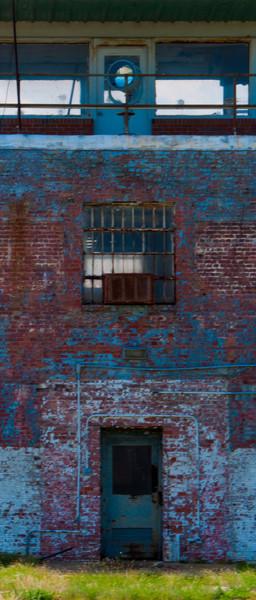 Lorton Prison 2012