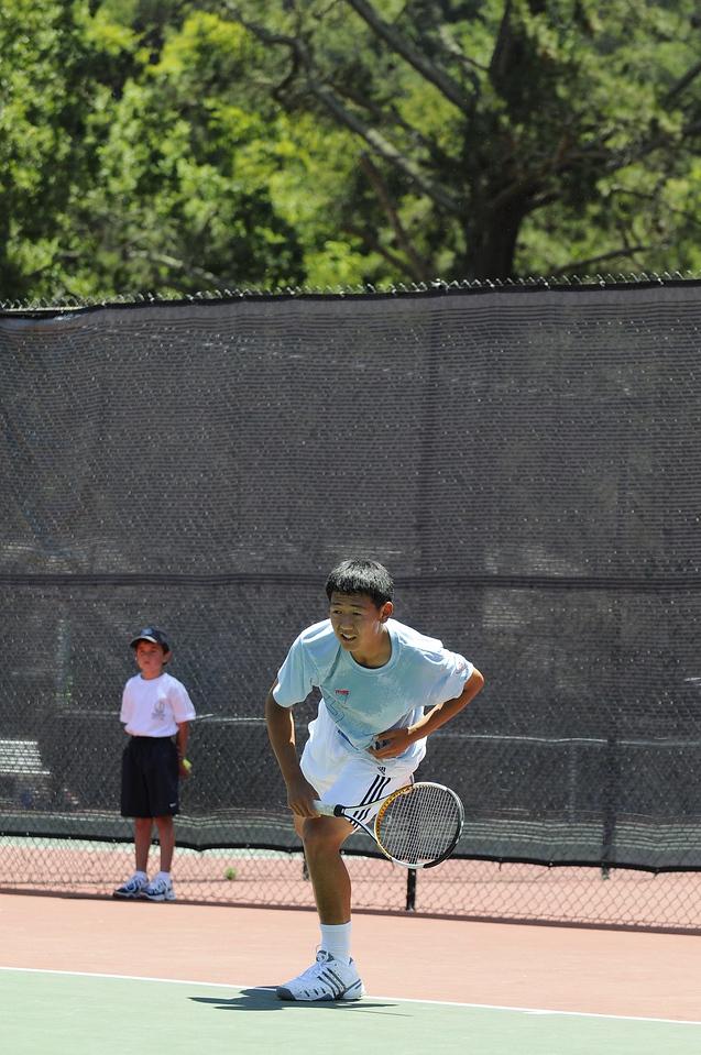 Maze Cup, 2008, Alpine Hills Tennis, Copyright David Cardinal & Lorrie Duval