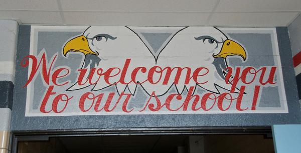 Milford Main School