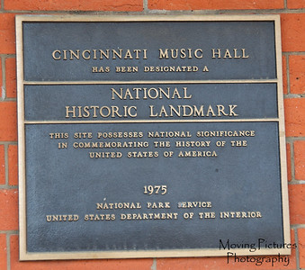Music Hall 365 Cincinnati