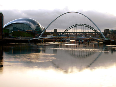 The Sage and the Bridges
