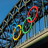 "<font face=""Lucida Calligraphy, comic sans, verdana""><font color=""#e9efb7"">The Olympic Rings"