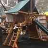 Playground World display