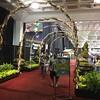 Arch leading to the Garden Showcase