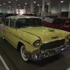 Classic Car Competition, Cleveland Auto Show, 1955 Chevy Bel-Air