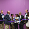 Eric Bonzar—The Morning Journal<br /> The Oakwood Boys and Girls Club of Lorain County, 4111 Pearl Ave., Lorain, renamed its facility the Boys and Girls Clubs of Lorain County Desich Family Campus in recognition of Dick Desich's contributions to the non-profit organization on July 12, 2016.
