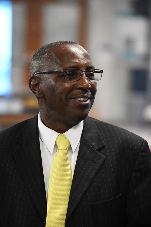 . Eric Bonzar�The Morning Journal Lloyd Martin, former Superintendent of Schools Academy for Urban Scholars, Columbus. Learn more about Lloyd Martin: https://www.scribd.com/document/354078421/Lorain-Schools-CEO-finalist-Lloyd-Martin