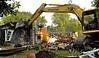 091113 House Demolition
