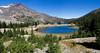 Green Lakes panorama