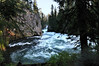Benham Falls