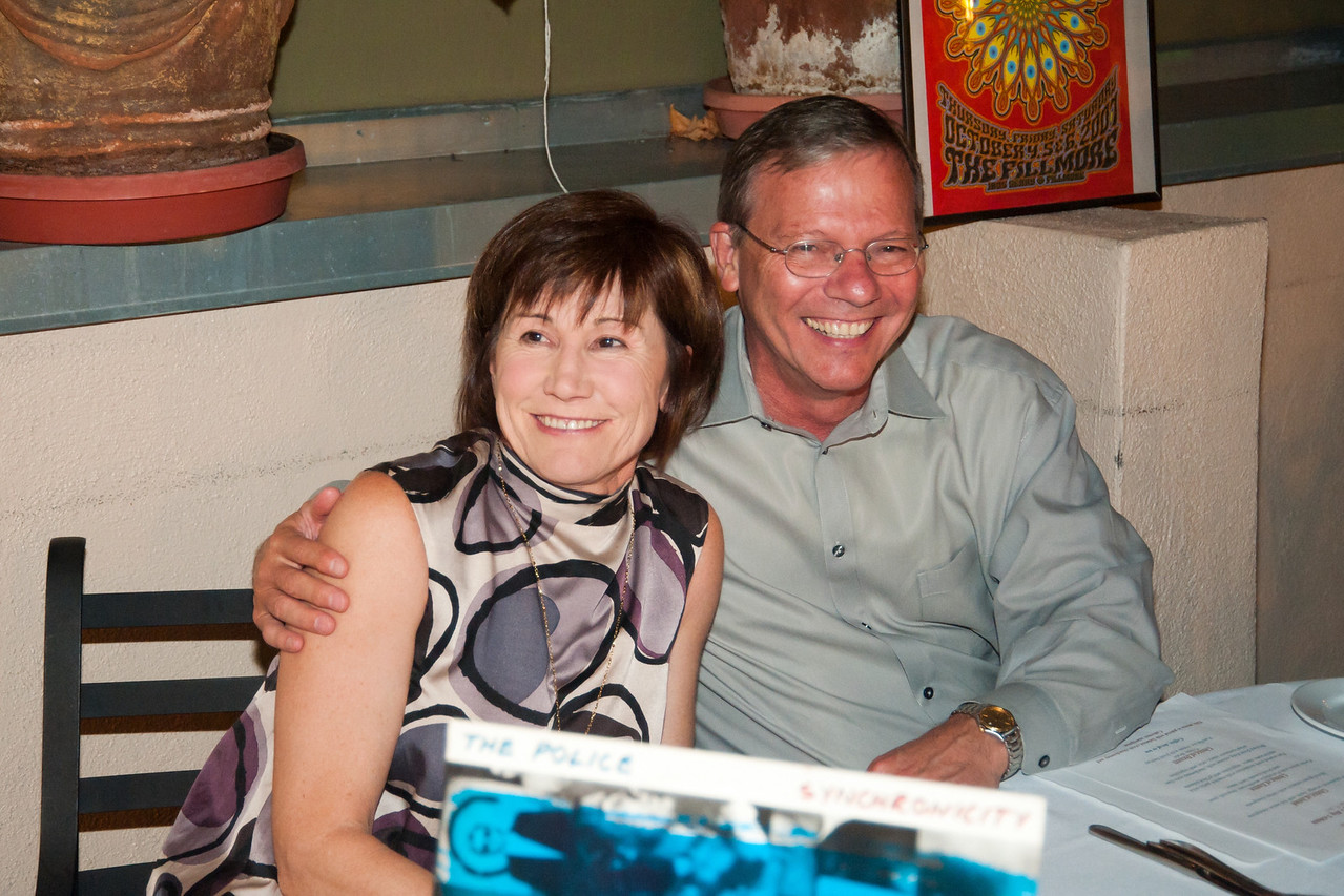Carol Sontag's 50th Birthday Party