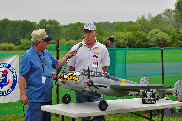 Top of NJ R/C Flying Model Club