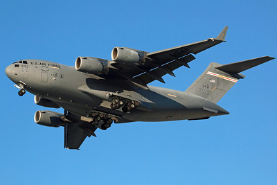 05-5153/HH C-17A USAF 535AS/15Wg 'Hickam' (Named 'Spirit of Kamehameha Imua'). 27/3/13.